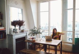 Très chic! 5 tipp, hogy a francia stílus beköltözzön az otthonodba