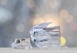 Zseniális trükk: így találhatod meg a legapróbb üvegszilánkokat