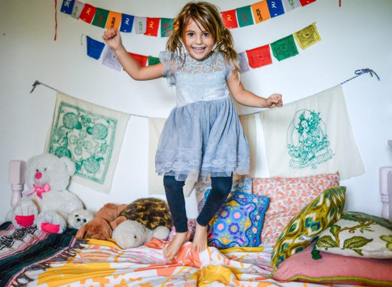 Lányszoba dekoráció ötletek – Jópofa inspirációk kis hölgyekre szabva