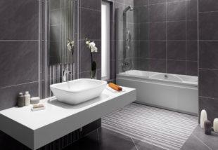 Így tervezd meg a tökéletes fürdőszobát lépésről lépésre