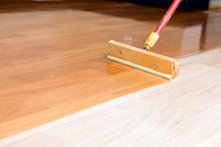 Parketta csiszolása házilag – Ha szakember helyett saját magad újítanád fel a padlót